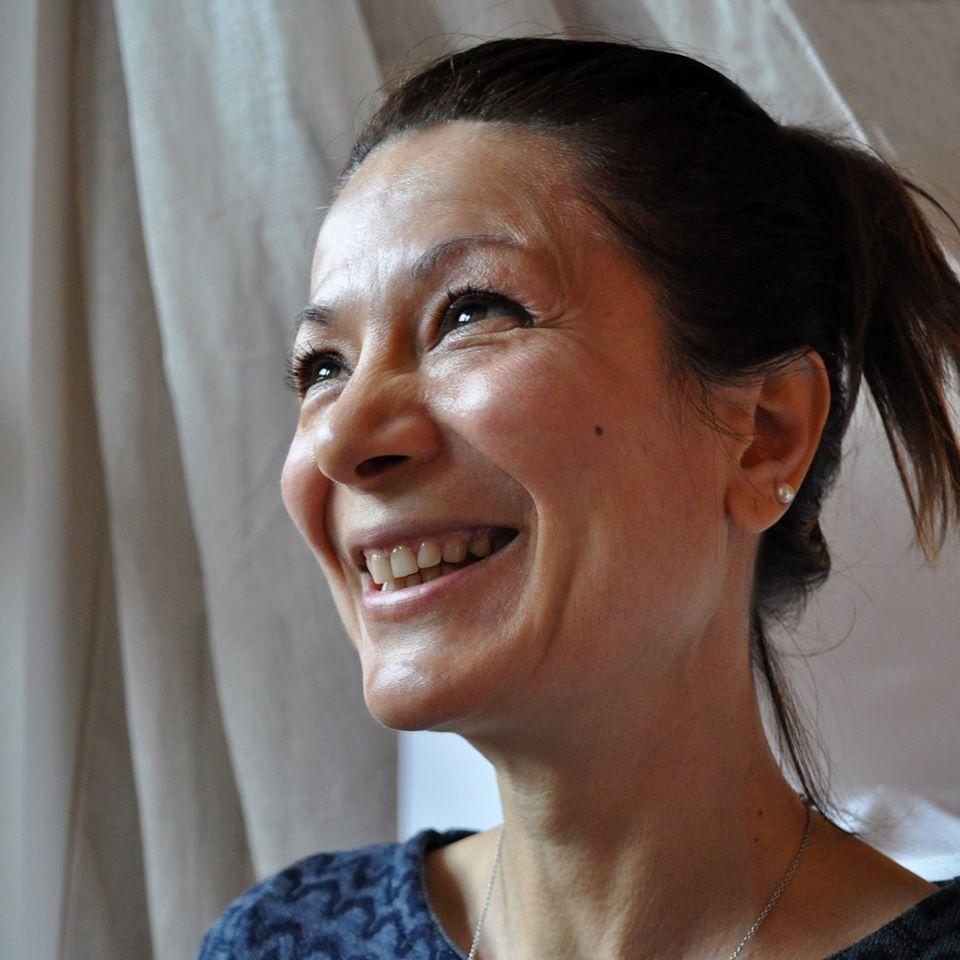 Laura Padovese Naturopata