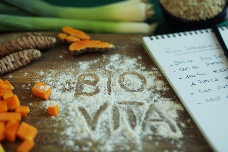 Corso di cucina vegano, naturale e macrobiotico